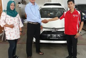 Toyota Bangka Jefri